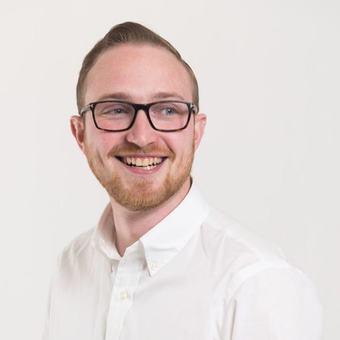 Gareth Richardson